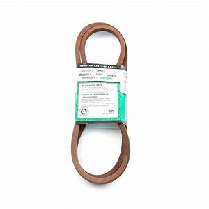 Troy Drive Belt For Riding Lawn Mowers At