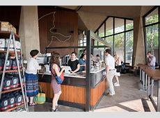 Now Open Philadelphia's La Colombe Coffee Debuts Its