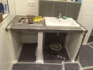 Waschtischplatte Holz Aufsatzwaschtisch : badewanne selber bauen fliesen innenr ume und m bel ideen ~ Sanjose-hotels-ca.com Haus und Dekorationen