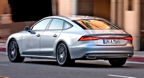 2017 Audi A7 Horsepower by 2017 Audi A7 Sportback Preview Photos