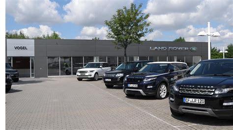 Garage Vogel by Land Rover Autohaus Vogel Autohaus De
