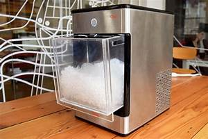 Ge U0026 39 S Nugget Ice Maker Is A  500 Indiegogo Wonder