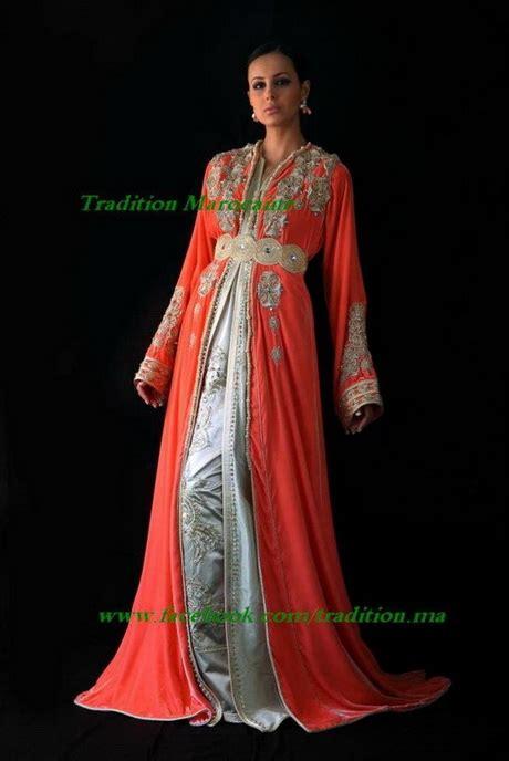 les robes kabyle moderne 2014