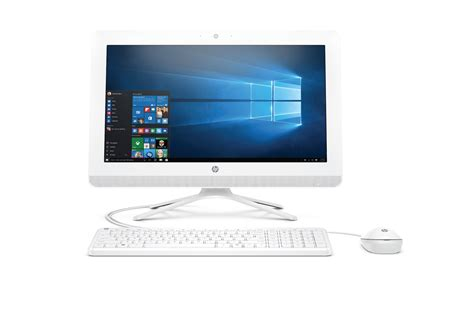pc de bureau hp 20 c003nf 4235240 darty