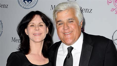 Jay Leno's Secret To A Long Marriage