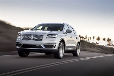 lincoln reveals  nautilus suv business insider