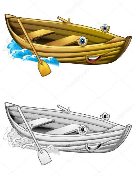Tekne Boyama by Boyama Sayfası Tekne Stok Foto 169 Illustrator Hft 53656307