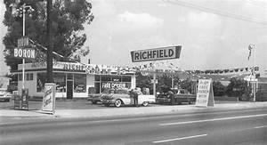 Auto 61 Montchevrel 61170 : a 2670 richfield 750 406 pixels gas station memories pinterest gas pumps tow ~ Gottalentnigeria.com Avis de Voitures