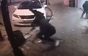 涉大埔街頭圍斬男子 2本地漢馬鞍山被捕 | 社會事