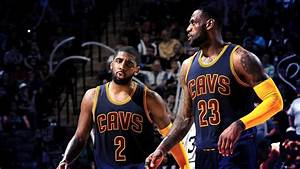 LeBron James & Kyrie Irving - Can't Stop Us Now 2016 - YouTube