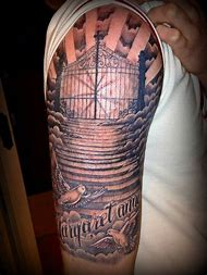 Best Religious Tattoos Ideas And Images On Bing Find What Youll