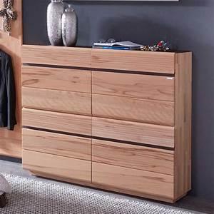 Moderne Küchen Aus Massivholz : massivholz schuhschrank hosso aus kernbuche ~ Sanjose-hotels-ca.com Haus und Dekorationen