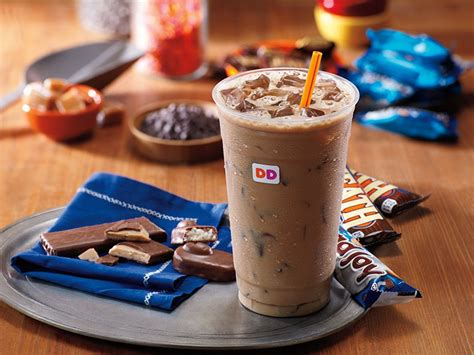 New Heath And Almond Joy Iced Coffee Best Coffee Machine To Make Flat White Instant Robusta Nutritional Info Pot Equivalent Espresso Jar Starbucks Packets