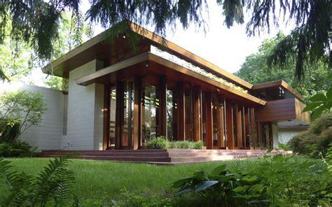 frank lloyd wright designs bridges acquires frank lloyd wright house