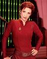 Nana Visitor in a Star Trek:Deep Space 9 Promo   Star trek ...