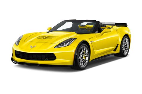 2019 Chevrolet Corvette Reviews And Rating