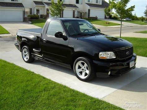 2004 Ford F 150 Lightning For Sale   Autos Post