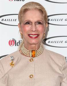 Lady Colin Campbell has landed her own ITV reality show ...