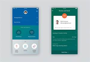 designer app paypal relaunches its mobile apps with minimal new design webdesigner depot