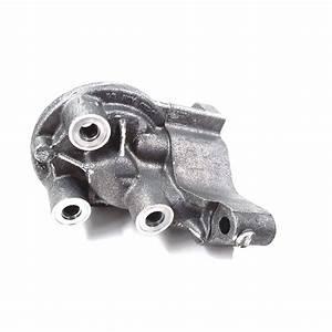 1991 Volkswagen Passat Wagon Adapter  Filter Housing  4 Cylinder  Engine  Transaxle  Group  Gas