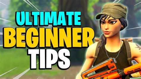 Fortnite Save The World Beginner Tips For New Players