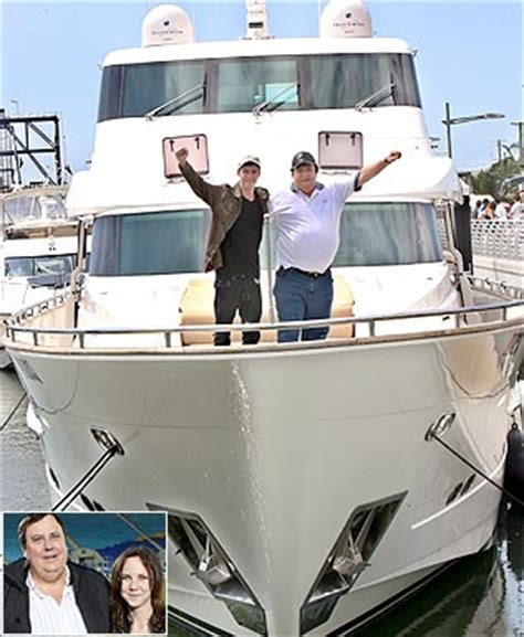 Rivergate Boat Auctions Brisbane by Clive Palmer Showing With 5m Yacht For