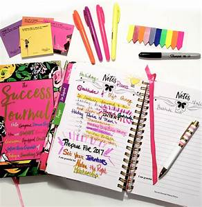How Entrepreneurs Use The Success Journal To Create