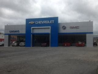 Cronic Chevrolet by Cronic Chevrolet Car Dealership In Griffin Ga 30223