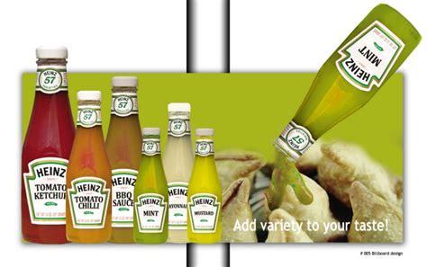 Heinz campaign by Foram Pardiwala at Coroflot.com