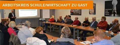 Europaeischer Arbeitskreis Fuer Mauerwerkssanierung by Arbeitskreis Schule Wirtschaft Zu Gast Heytex Technical