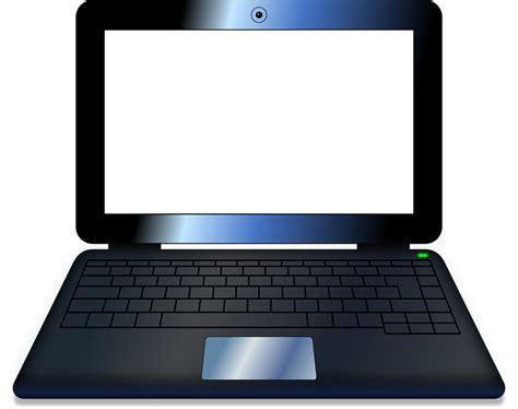 ordinateurs dell bureau image vectorielle gratuite ordinateur portable
