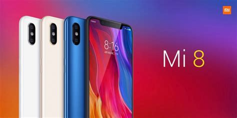 xiaomi mi 8 launch event what has the company got for us