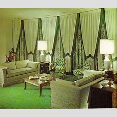 Retrospace The Vintage Home #15 1965 Interiors