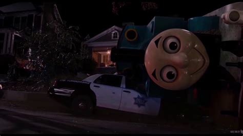 thomas  tank engines thoughts   scene  ant man