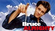 Bruce Almighty | Movie fanart | fanart.tv