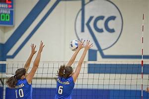 KCC hires new head coach for women's volleyball team – KCC ...
