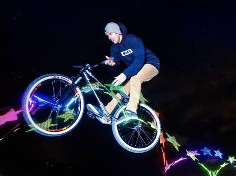 Monkey Light Bike Wheel Led Light System