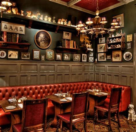 Bar Decor Ideas by All About Pub Decoration 30 Ideas