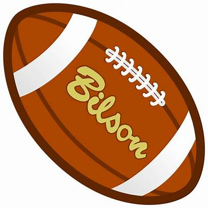 Football Clipart Transparent Vector Rugby Clip Ball