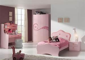 chambre enfant complete coloris rose lorie ii chambre With commentaire peindre une porte avec 2 couleurs 7 chambre 5 photos nini