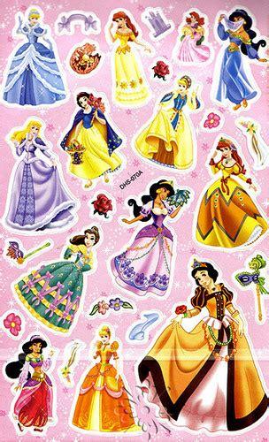 Stickers Princesse Disney Disney Princess Images Disney Princesses Stickers Wallpaper And Background Photos 7315622