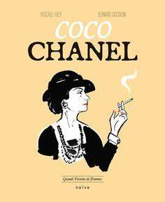 An Imaginary Meeting Between Coco Chanel and Karl ...