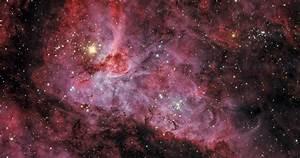 APOD: 2016 May 27 - The Great Carina Nebula
