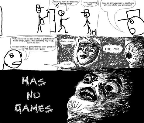 Omg Face Meme - image 256593 oh crap omg rage face know your meme