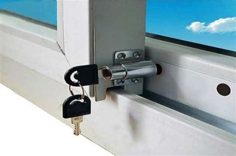 sliding patio door bolt lock sliding door locks 7 day locksmith