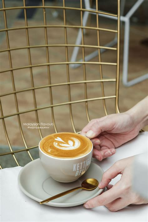 mont kiara plaza cafe kettlebell kl firestation gym cappuccino piccolo latter cup flat better