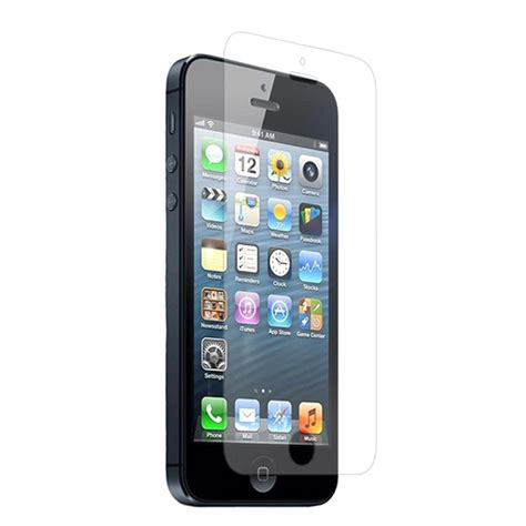 iphone 5 screen protector iphone 5 5s se screen protector anti glare