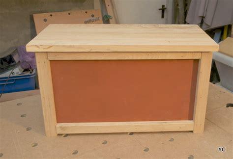 comment fabriquer un coffre a jouet comment fabriquer un coffre a jouet en bois homesus net