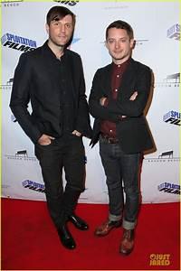 Elijah Wood 39Toad Road39 Hollywood Premiere Photo