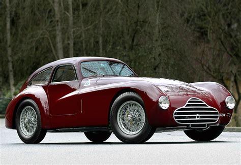 Alfa Romeo 6c 2500 by 1948 Alfa Romeo 6c 2500 Competizione Specifications